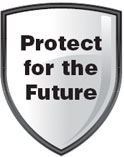 Protect for the future